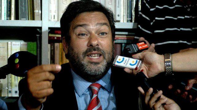 Un conocido abogado asumió la defensa de Lázaro Báez