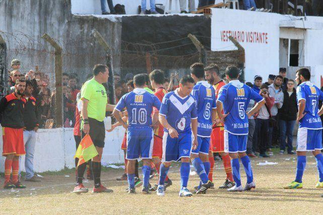 La Liga Paranaense se jugará sin público visitante