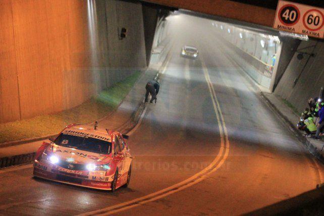 Se realizó el segundo desafío del Túnel Subfluvial