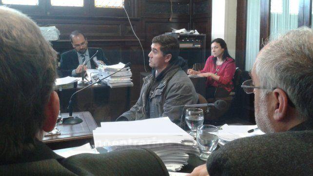 A juicio. Acosta afrontará acusación por asociación ilícita.