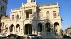 Municipalidad de Victoria.
