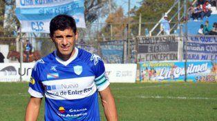 Nicolás Torres