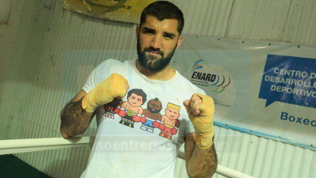 Jairo Suárez y compañía se suben al cuadrilátero