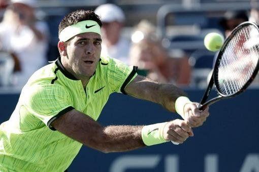 Del Potro enfrenta a Wawrinka por un lugar en las semifinales del Us Open