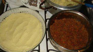 Receta: Pastel de papas para días lluviosos y fríos