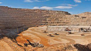 Barrick Gold anunció que reactivará el proyecto Pascua Lama