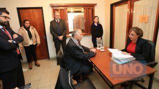 La Cámara de Casación Penal confirmó el fallo condenatorio a Facundo Bressan