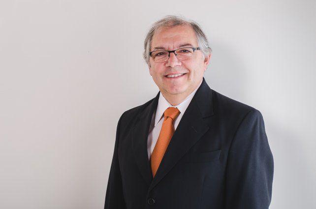 Marcelo Valfiorani