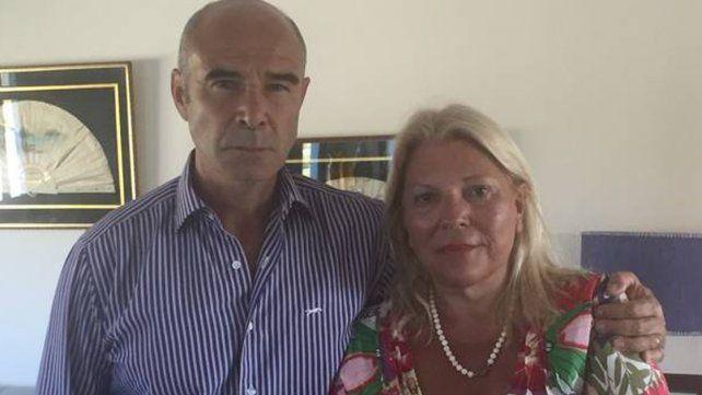 La AFIP ratificó la denuncia de Gómez Centurión ante la Justicia