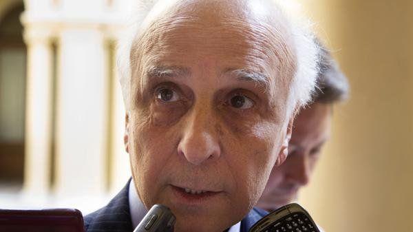 Murió el empresario más rico de Argentina