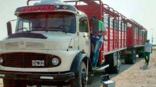 Dos nuevos detenidos en La Histórica por el robo de camión con ganado