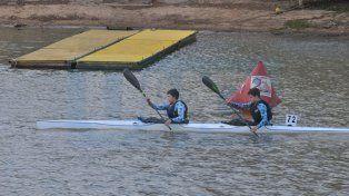 La competencia dio inicio ayer por la mañana en la capital entrerriana.