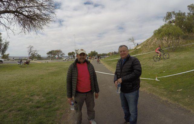 Los dirigentes piensan que Paraná puede buscar un lugar en el calendario nacional.