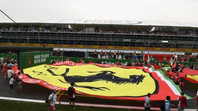 Fotos www.formula1.com