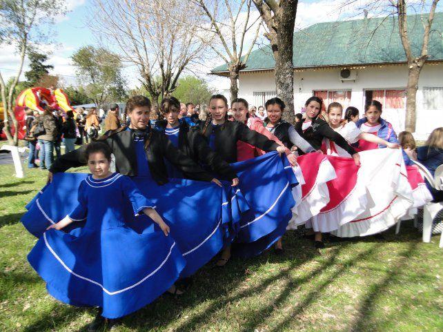 La Residencia Socio Educativa Enrique Berduc celebró sus 50 años
