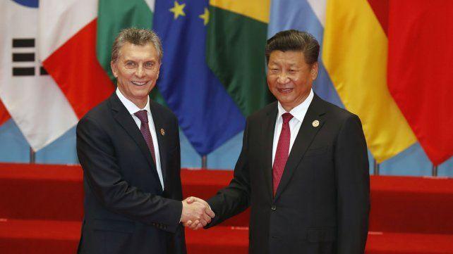 Macri remarcó que Argentina dejó atrás el aislacionismo que obstaculizaba la integración con el mundo