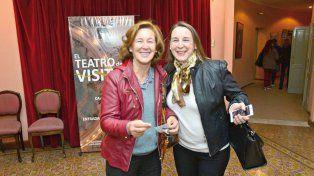 Grupo de Teatro UPCN estrenó Las de Barranco