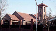 Convento de las Carmelitas Descalzas en Nogoyá.