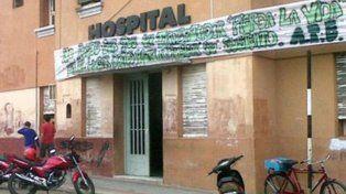 Hospital Heras: conflicto, y en el medio la gente