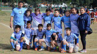 Los equipos del Remero jugaron varios partidos en las dos jornadas.