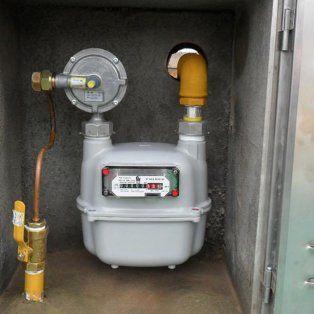 aranguren dijo que la suba de 203% en la tarifa de gas beneficiara al 40% de los pobres que no acceden a redes