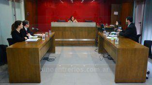 La jueza rechazó el pedido de la defensa de Celis