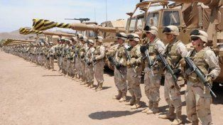 El grave error del Ejército británico que pone en peligro a sus soldados ante la amenaza terrorista