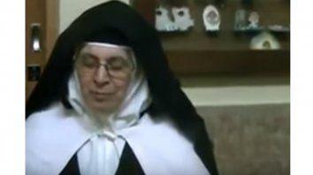 postergaron la indagatoria a la madre superiora del convento de nogoya