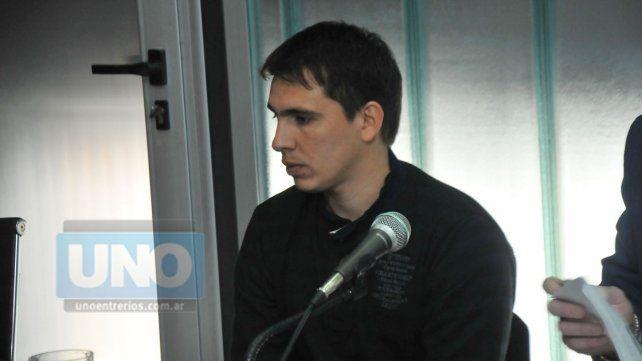 Robo a una escribanía: Condenaron a tres años de prisión condicional a los acusados