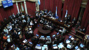El Senado amplió la figura del arrepentido a los delitos de corrupción