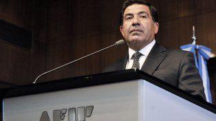 El juez Lijo citó a declaración indagatoria a Echegaray por el caso Ciccone