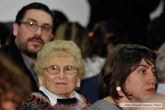 Condenaron a 25 años de prisión a Graffigna, ex jefe de la Fuerza Aérea