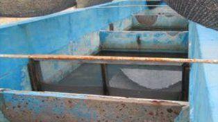 Se comenzará a investigar la supuesta contaminación en las termas de María Grande
