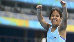 Juegos Paralímpicos Río 2016: Yanina Martínez, medalla de oro en 100 metros