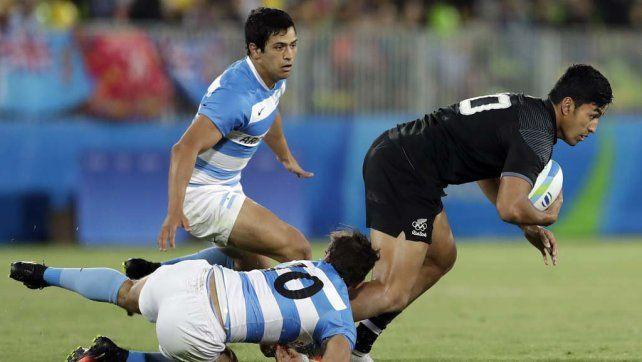 Los Pumas ante Nueva Zelanda por el Championship