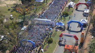 Maratón del Becario: Las mejores fotos