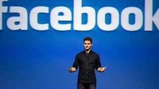 Uno de los fundadores de Facebook donará 20 millones de dólares para que no gane Trump