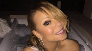 Mariah Carey no pierde su encanto