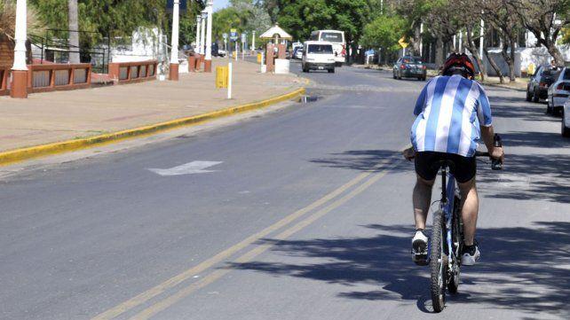 Domingo primaveral, con máximas de 27ºC en Paraná