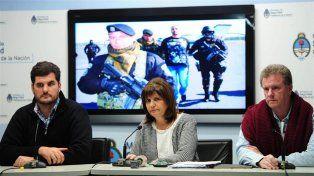 Eugenio Burzaco: Hemos detectado argentinos que se han formado en el Estado Islámico