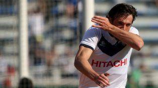 Con goles de Pavone, Vélez venció a Central