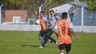 Belgrano goleó al puntero
