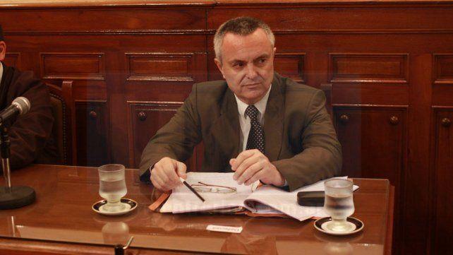Appiani fue condenado a 18 años de cárcel. La querella pide perpetua y el fiscal 25 años de prisión.