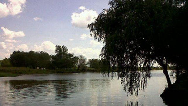 El choque fue en el río Paraná Guazú.