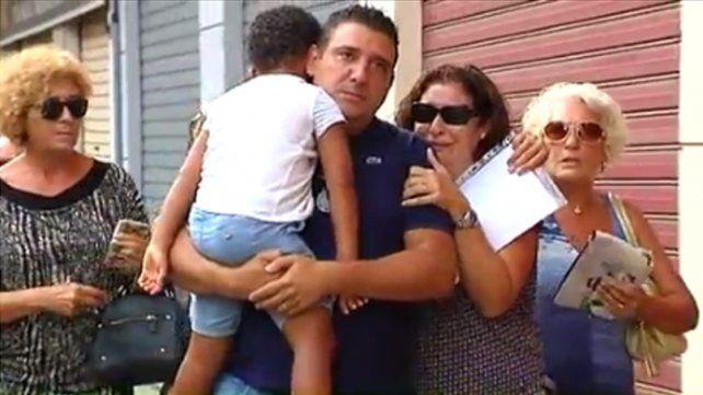 España: una pareja fue obligada a devolver a su hijo preadoptado a la madre biológica