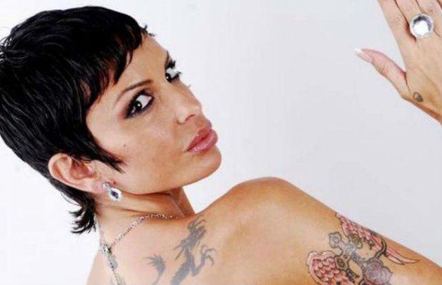 Daniela Cardone calentó las redes sociales
