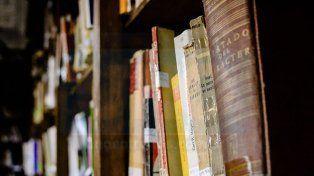 Este martes, los bibliotecarios celebran su día