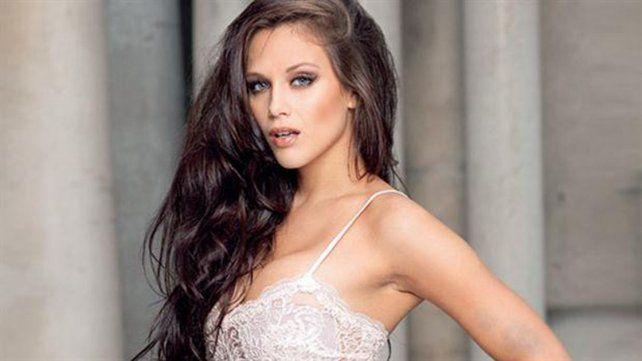 Marcelo Tinelli anunció que Barbie Vélez vuelve al Bailando por un sueño