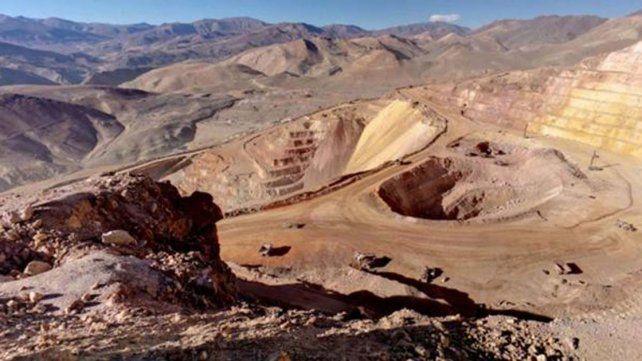 Se cumplió un año del derrame de cianuro de la minera Barrick Gold en San Juan