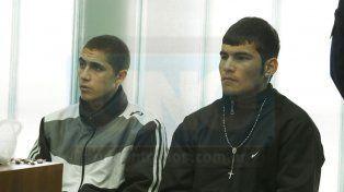 Confirmaron condenas de 18 y 14 años de prisión a los imputados por el homicidio de Emanuel Vázquez